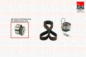 Timing Belt Kit FOR HONDA CIVIC Mk8 1.4 05->11 FK FN L13A7 Petrol Hatchback FAI