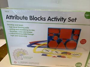 edx education Attribute Blocks Activity Set