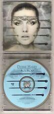 DEBBIE HARRY: KOOKOO CD REISSUE BONUS TRACK NEW WAVE BLONDIE OUT OF PRINT