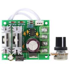 Dc 6 30v 20a Max 300w Pwm Hho Motor Variable Speed Controller Switch 6v 12v 24v