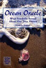 Ocean Oracle: What Seashells Reveal About Our True Nature OOP HTF NEW SHRINKWRAP