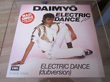 "12"" Daimyo - Electric Dance"