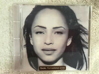 SADE CD THE BEST OF SADE REMASTERED 2000