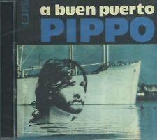 PIPPO SPERA BUEN - A BUEN PUERTO 77 URUGUAY SINGER SONGWRITER SEALED CD +2 XTRKS