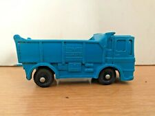Tomte Lardal Nº 26 Leyland truck camion transport Stavanger Norway caoutchouc