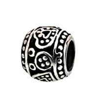 *New* Rhona Sutton 925 Sterling Silver European love heart bali style charm bead