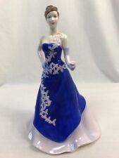 Royal Doulton Pretty Ladies Happy Birthday HN4822 Figurine 2006