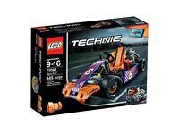LEGO® TECHNIC 42048 Renn-Kart  - NEU / OVP