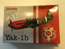 New Listing1/48 Eduard Yak-1b