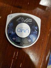 PSP AVP Aliens vs. Predator Movie (Sony PSP, 2007)  Umd Disc Only