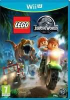 LEGO Jurassic World (Wii U) Mint Same Day Dispatch 1st Class Super Fast Delivery