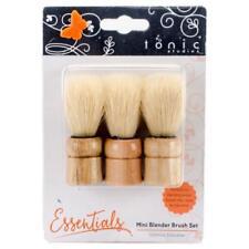 Tonic Mini Blending Brush Set 3pcs