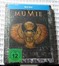 The Mummy Blu-Ray Steelbook ~ Die MuMie ~ Import