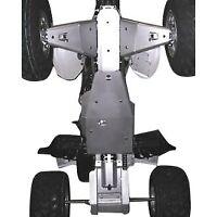 06-19 YAMAHA RAPTOR700 GYTR A-Arm Skid Plates
