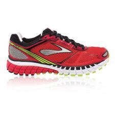 Scarpe sportive rosso Brooks