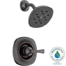 Delta Addison 1-Handle 1-Spray Shower Faucet Trim Kit Only
