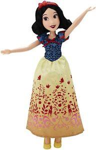Bambola Biancaneve Disney alta 29cm