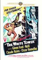 The White Tower [New DVD] Manufactured On Demand, Mono Sound