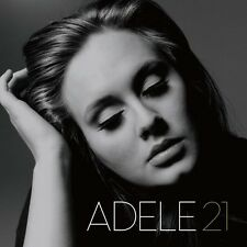 Adele - 21 [New CD] Bonus Tracks