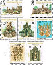 Culture of the Khmer 1983 (Mnh)