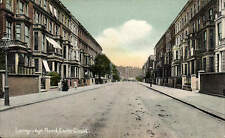 Earls Court. Longridge Road by H. Collins.