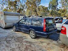 Volvo v70 wagon 1999 wrecking Harcourt auto Wreckers