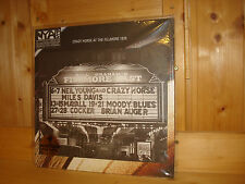 NEIL YOUNG ARCHIVES Crazy Horse at Fillmore Audiophile PALLAS 180g LP NEW SEALED