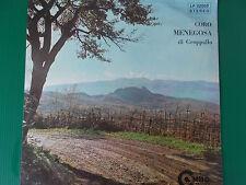 "LP CORO ""MENEGOSA ""  GROPPALLO PIACENZA GIANFRANCO FORNASARI GUARDA FOTO"
