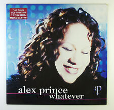 "12"" Maxi - Alex Prince - Whatever - B3841 - washed & cleaned"