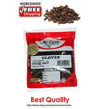 100%Pure Natural PREMIUM Quality Sri Lanka whole Clove Cloves Ceylon Grade A