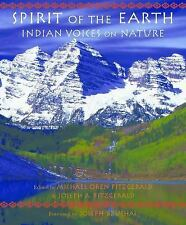 Spirit of the Earth : Indian Voices on Nature (2017, Paperback)
