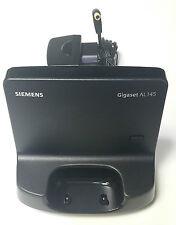 Siemens Gigaset AL145  Basisstation für AL14h  Neu !!