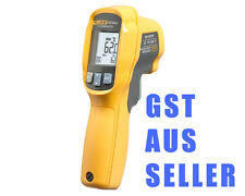 Fluke 62 MAX Infrared Laser Thermometer -30c to 500c IR GST TAX INVOICE F62 IP54