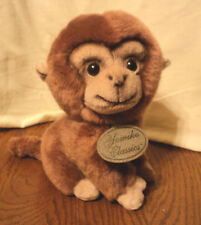 Russ Yomiko Classics Monkey Plush
