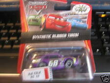 DISNEY PIXAR CARS N2O COLA SYNTHETIC RUBBER TIRES!!!!!