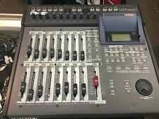 Fostex VF160 Digital Recorder with CD-RW drive