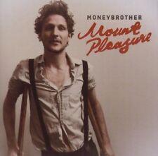 Moneybrother - Mount Pleasure / SONY RECORDS CD 2007
