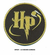 Harry Potter Quidditch Seeker Patch - Hp007