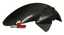 CARBON FRONT FENDER MUDGUARD YAMAHA YZF R6 2003-2004