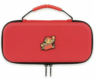 Nintendo Switch Case Protection Kit - Super Mario Bros ,Brand New,Fast Shipping