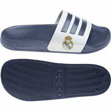 Adidas Unisex Adilette Shower Beach Shoes Slippers Real Madrid