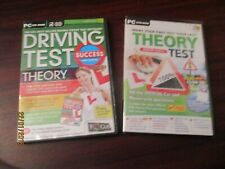 Theory Test  Success  (NEW)
