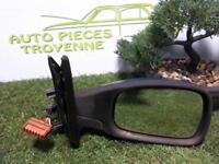 Retroviseur electrique droit PEUGEOT 306 BREAK Diesel /R:24704259