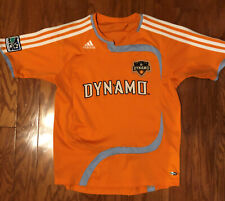 Houston Dynamo MLS Soccer Jersey Children's size