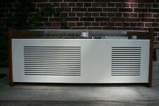 BRAUN Audio Rarität Schneewittchen SK5, 1958 , Design  Dieter Rams, H. Gugelot