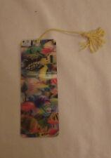 """Royce Art Fish Jam Bookmark 6"""" Tall"""