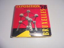Expo 58  8 mm Film expo 1958