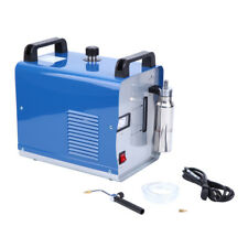 110V 75L Oxygen-Hydrogen Water Flame Torch Polisher Acrylic Flame Welder Machine