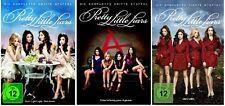 Pretty Little Liars - Season/Staffel 2+3+4 * NEU OVP * DVD Set