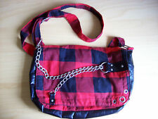 SMALL LADY'S SHOULDER BAG WITH CHAIN
